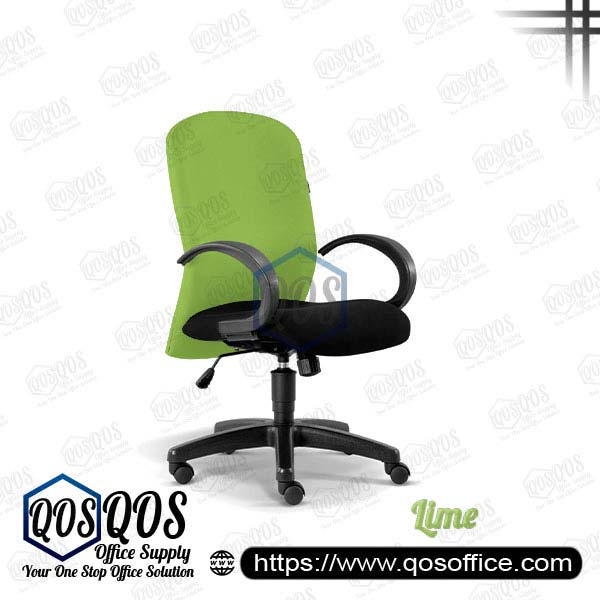 Office Chair Executive Chair QOS-CH2002H Lime