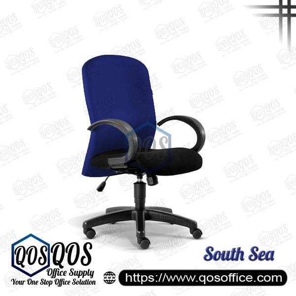 Office Chair Executive Chair QOS-CH2002H South Sea