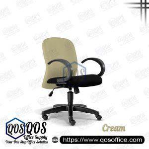 Office Chair Executive Chair QOS-CH2003H Cream