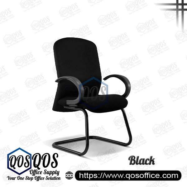 Office Chair Executive Chair QOS-CH2008S Black