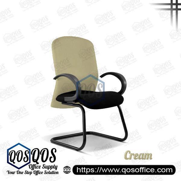 Office Chair Executive Chair QOS-CH2008S Cream