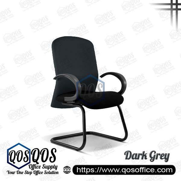 Office Chair Executive Chair QOS-CH2008S Dark Grey