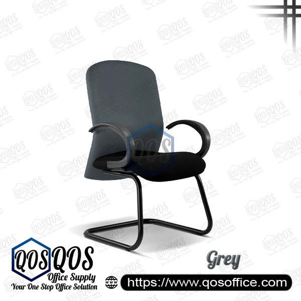 Office Chair Executive Chair QOS-CH2008S Grey
