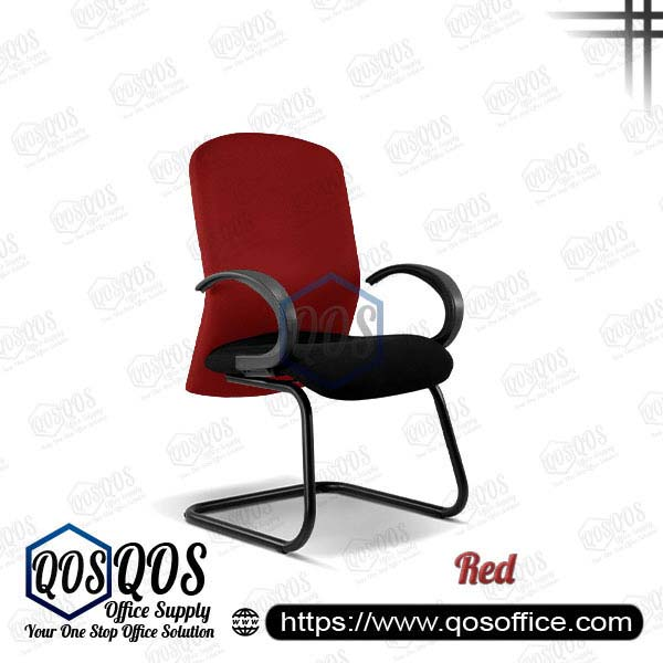 Office Chair Executive Chair QOS-CH2008S Red