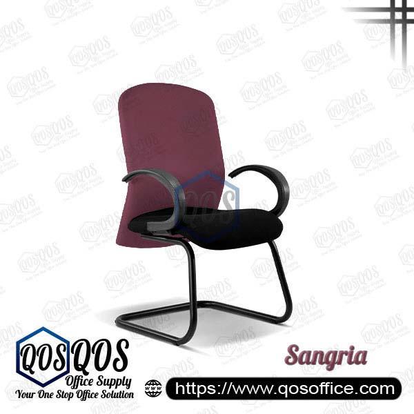 Office Chair Executive Chair QOS-CH2008S Sangria