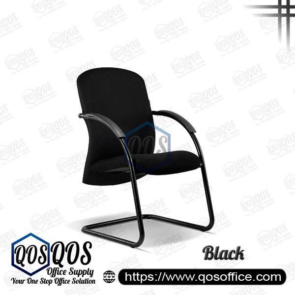 Office Chair Executive Chair QOS-CH2009S Black