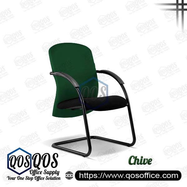 Office Chair Executive Chair QOS-CH2009S Chive