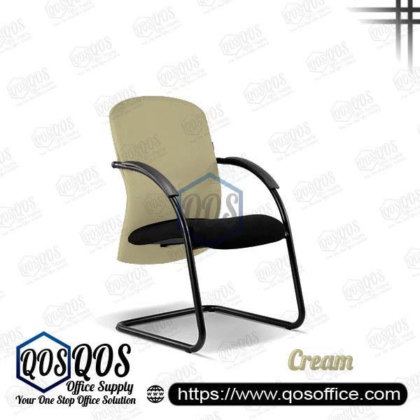 Office Chair Executive Chair QOS-CH2009S Cream
