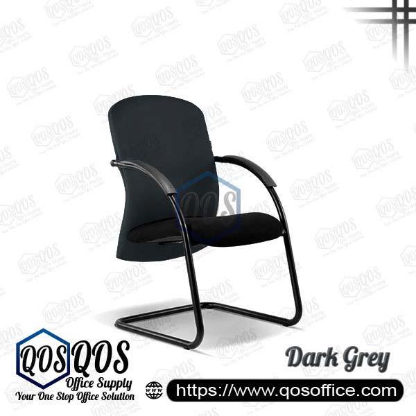 Office Chair Executive Chair QOS-CH2009S Dark Grey