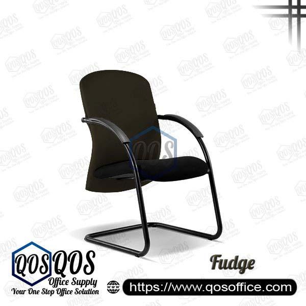 Office Chair Executive Chair QOS-CH2009S Fudge