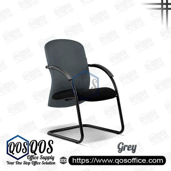 Office Chair Executive Chair QOS-CH2009S Grey