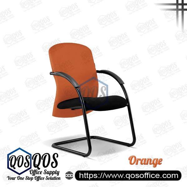 Office Chair Executive Chair QOS-CH2009S Orange