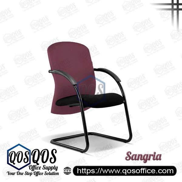 Office Chair Executive Chair QOS-CH2009S Sangria