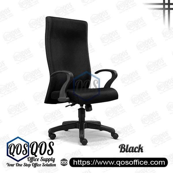 Office Chair Executive Chair QOS-CH2051H Black