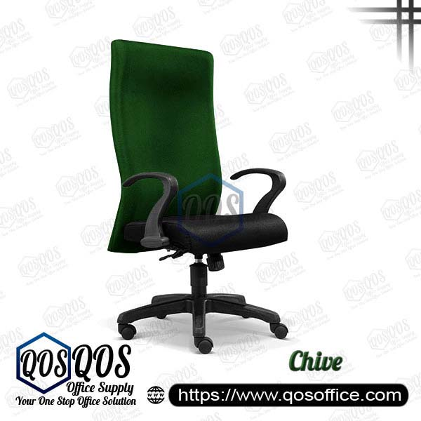 Office Chair Executive Chair QOS-CH2051H Chive