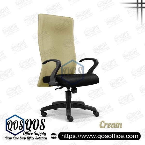 Office Chair Executive Chair QOS-CH2051H Cream