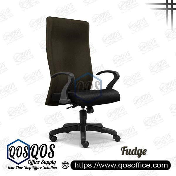 Office Chair Executive Chair QOS-CH2051H Fudge
