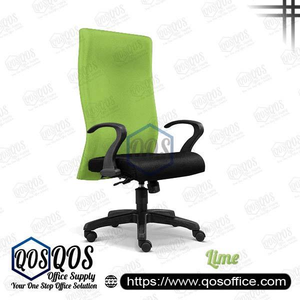 Office Chair Executive Chair QOS-CH2051H Lime