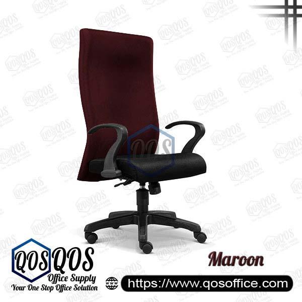 Office Chair Executive Chair QOS-CH2051H Maroon