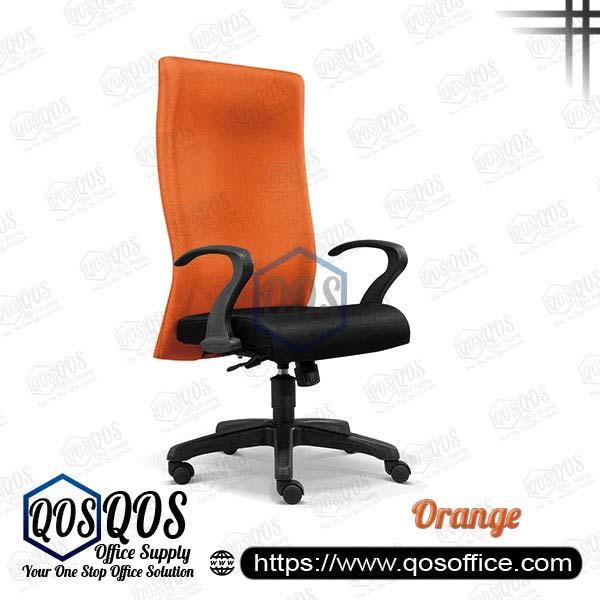 Office Chair Executive Chair QOS-CH2051H Orange