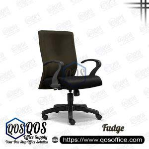 Office Chair Executive Chair QOS-CH2053H Fudge