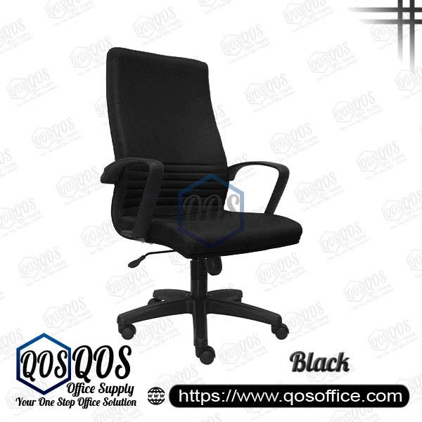 Office Chair Executive Chair QOS-CH211H Black
