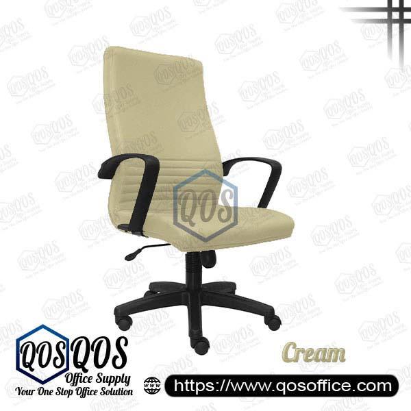 Office Chair Executive Chair QOS-CH211H Cream