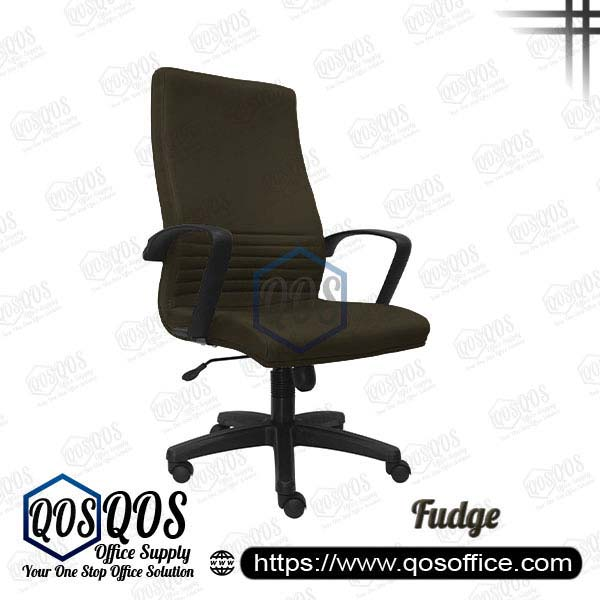 Office Chair Executive Chair QOS-CH211H Fudge