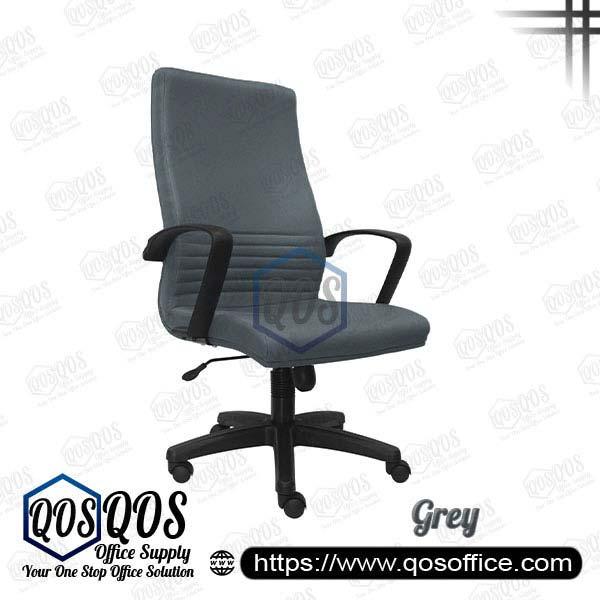 Office Chair Executive Chair QOS-CH211H Grey