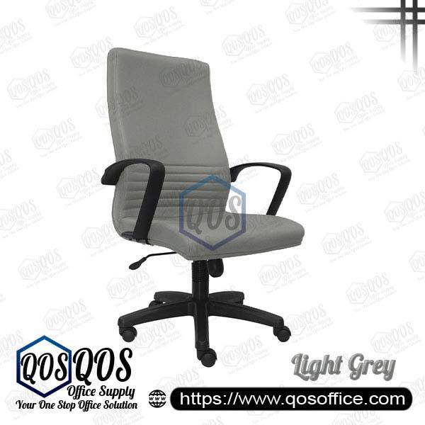 Office Chair Executive Chair QOS-CH211H Light Grey
