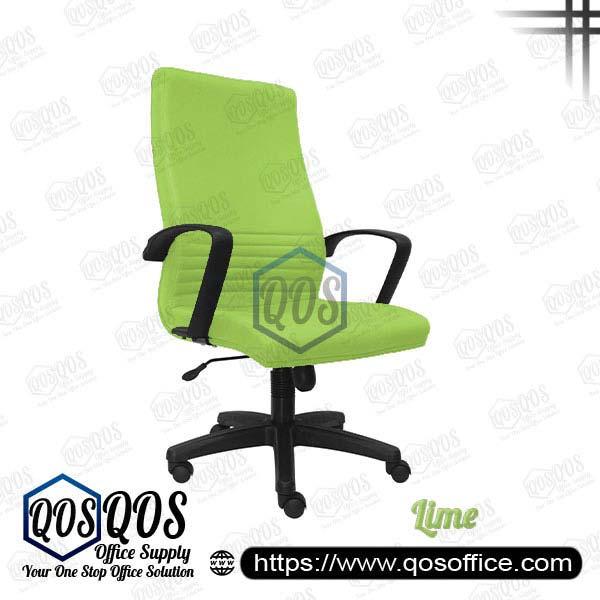 Office Chair Executive Chair QOS-CH211H Lime