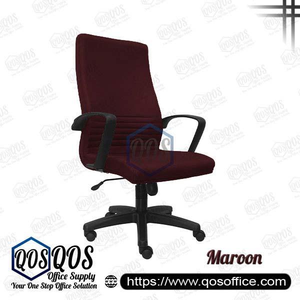 Office Chair Executive Chair QOS-CH211H Maroon