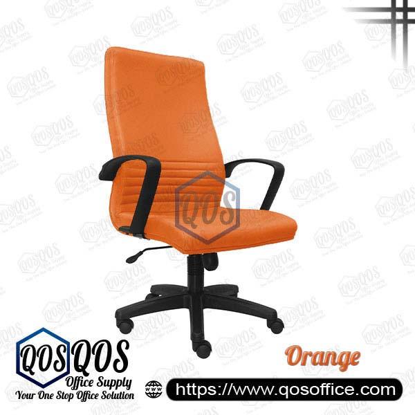 Office Chair Executive Chair QOS-CH211H Orange