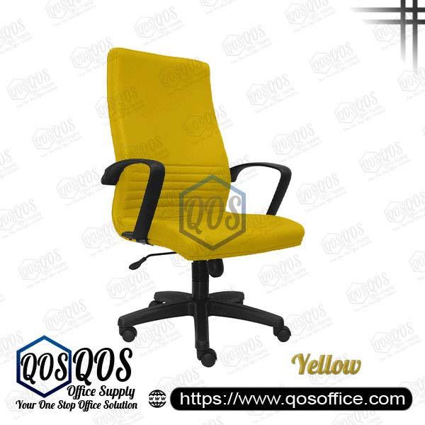 Office Chair Executive Chair QOS-CH211H Yellow