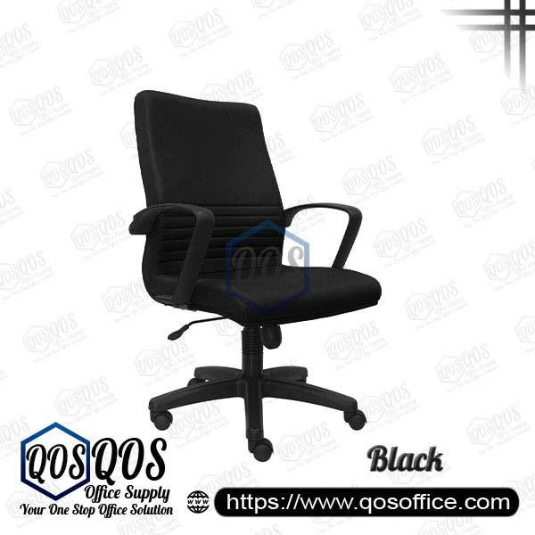 Office Chair Executive Chair QOS-CH212H Black