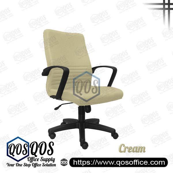 Office Chair Executive Chair QOS-CH212H Cream
