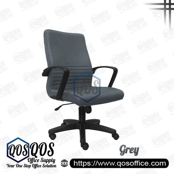 Office Chair Executive Chair QOS-CH212H Grey
