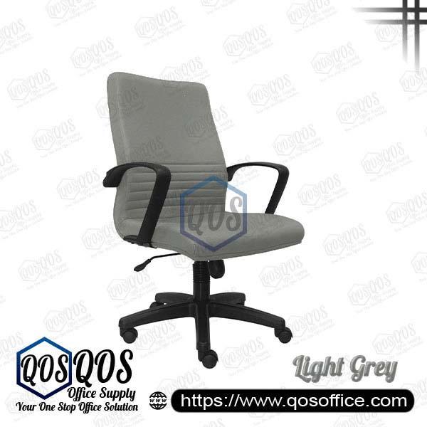 Office Chair Executive Chair QOS-CH212H Light Grey
