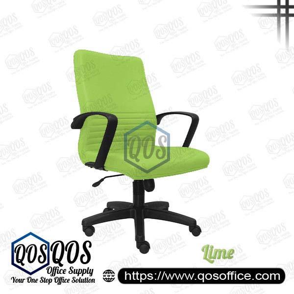 Office Chair Executive Chair QOS-CH212H Lime