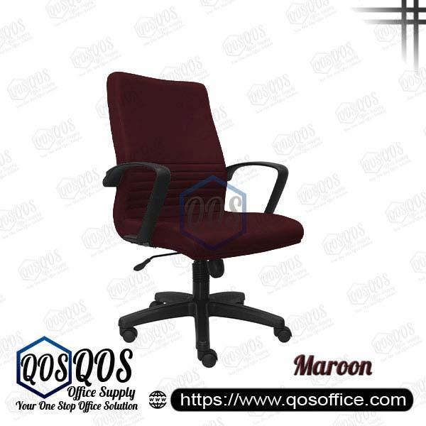 Office Chair Executive Chair QOS-CH212H Maroon