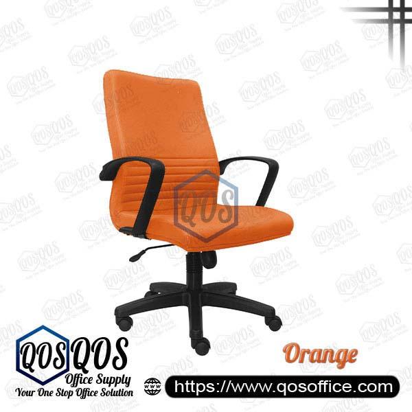 Office Chair Executive Chair QOS-CH212H Orange