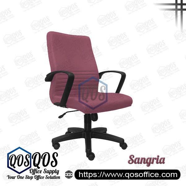 Office Chair Executive Chair QOS-CH212H Sangria