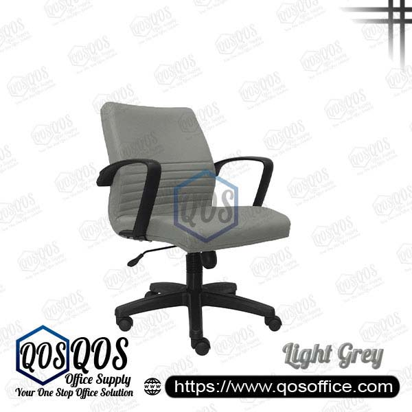 Office Chair Executive Chair QOS-CH213H Light Grey