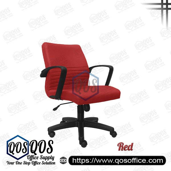 Office Chair Executive Chair QOS-CH213H Red