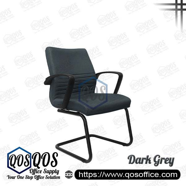 Office Chair Executive Chair QOS-CH214S Dark Grey