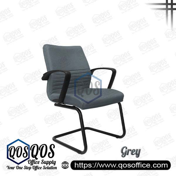 Office Chair Executive Chair QOS-CH214S Grey