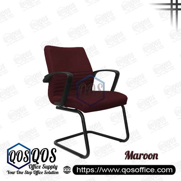 Office Chair Executive Chair QOS-CH214S Maroon