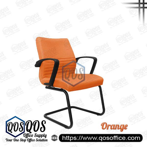 Office Chair Executive Chair QOS-CH214S Orange