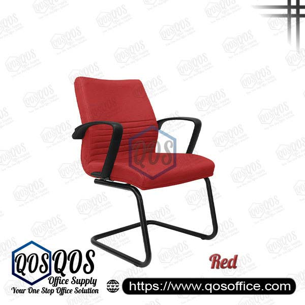 Office Chair Executive Chair QOS-CH214S Red