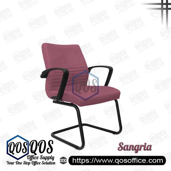 Office Chair Executive Chair QOS-CH214S Sangria